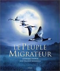 Le peuple migrateur | Perrin, Jacques (1941-....). Monteur