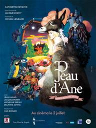 Peau d'âne   Demy, Jacques (1931-1990). Monteur