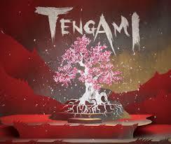 Tengami | Nyamyam. Programmeur