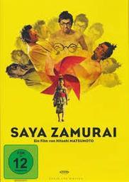 Saya Zamuraï | Matsumoto, Hitoshi. Monteur