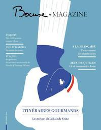 Bocuse magazine. 1 |