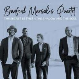 The secret between the shadow and the soul | Branford Marsalis Quartet ((1998))