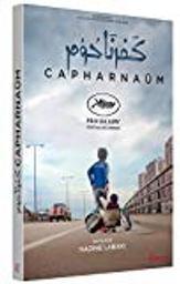 Capharnaüm / Nadine Labaki, réal. |