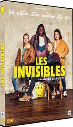 Les Invisibles / Louis-Julien Petit, réal.  