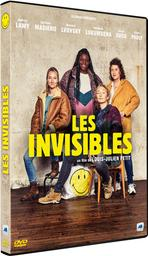 Les Invisibles / Louis-Julien Petit, réal. |
