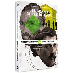 Les Grands duels de l'Art : : Vincent van Gogh VS Paul Gauguin / Andreas Gräfenstein, réal.  
