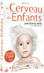 Le cerveau des enfants : un potentiel infini / Stéphanie Brillant  