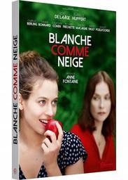 Blanche comme neige / Anne Fontaine, réal. |