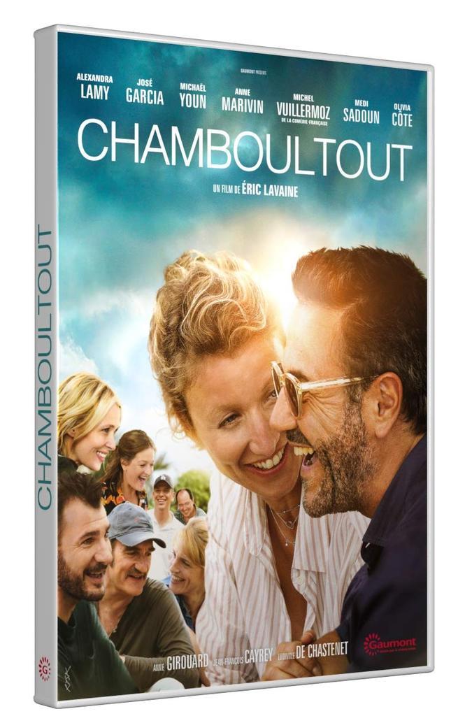 Chamboultout / Éric Lavaine, réal.  