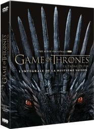 Game of Thrones (Le Trône de Fer) - Saison 8 / David Nutter, Miguel Sapochnik, David Benioff, D.B. Weiss, réal. |