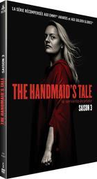 The Handmaid's Tale : La Servante écarlate - Saison 3 / Mike Barker, Amma Asante, Colin Watkinson et al., réal. |