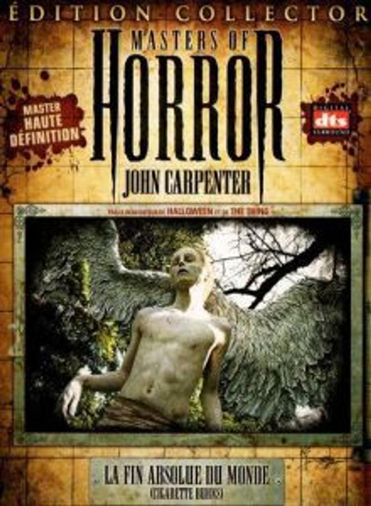 La fin absolue du monde / John Carpenter réal. |