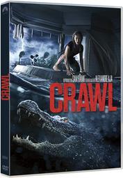 Crawl / Alexandre Aja, réal. |