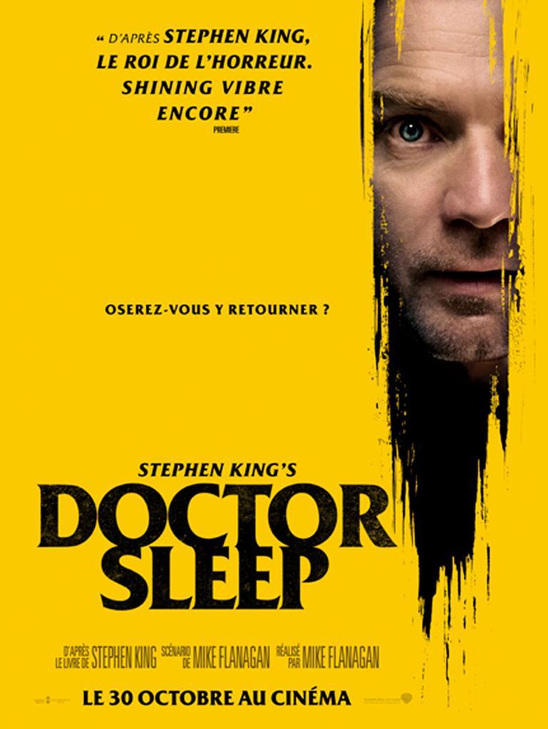 Doctor Sleep / Mike Flanagan, réal.  