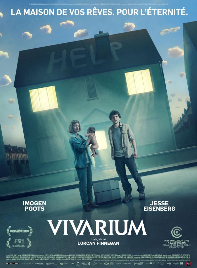 Vivarium / Lorcan Finnegan, réal. |