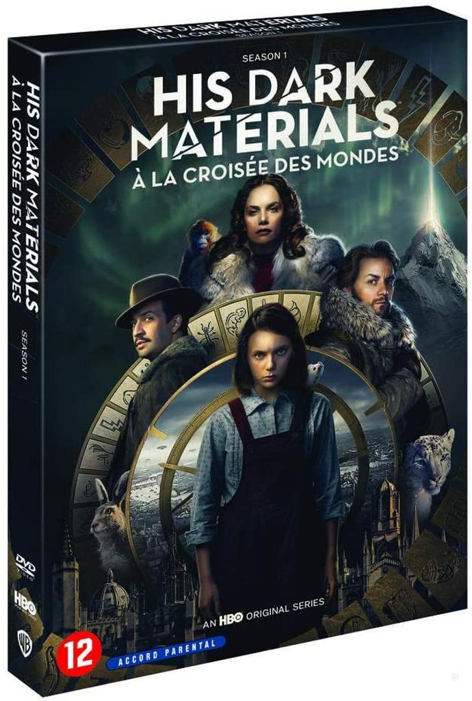 His Dark Materials - À la croisée des mondes - Saison 1 = His Dark Materials / Tom Hooper, William McGregor, Dawn Shadforth et al., réal. |