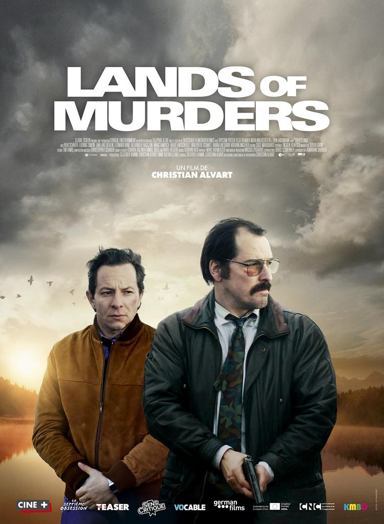 Lands of Murders / Christian Alvart, réal.  