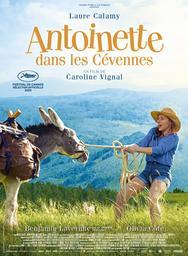 Antoinette dans les Cévènnes / Caroline Vignal, réal.  