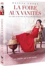 La Foire aux vanités - Mini-série intégrale / James Strong, Jonathan Entwistle, réal. |