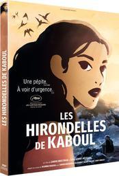 Les Hirondelles de Kaboul / Zabou Breitman, Eléa Gobbé-Mévellec, réal. |