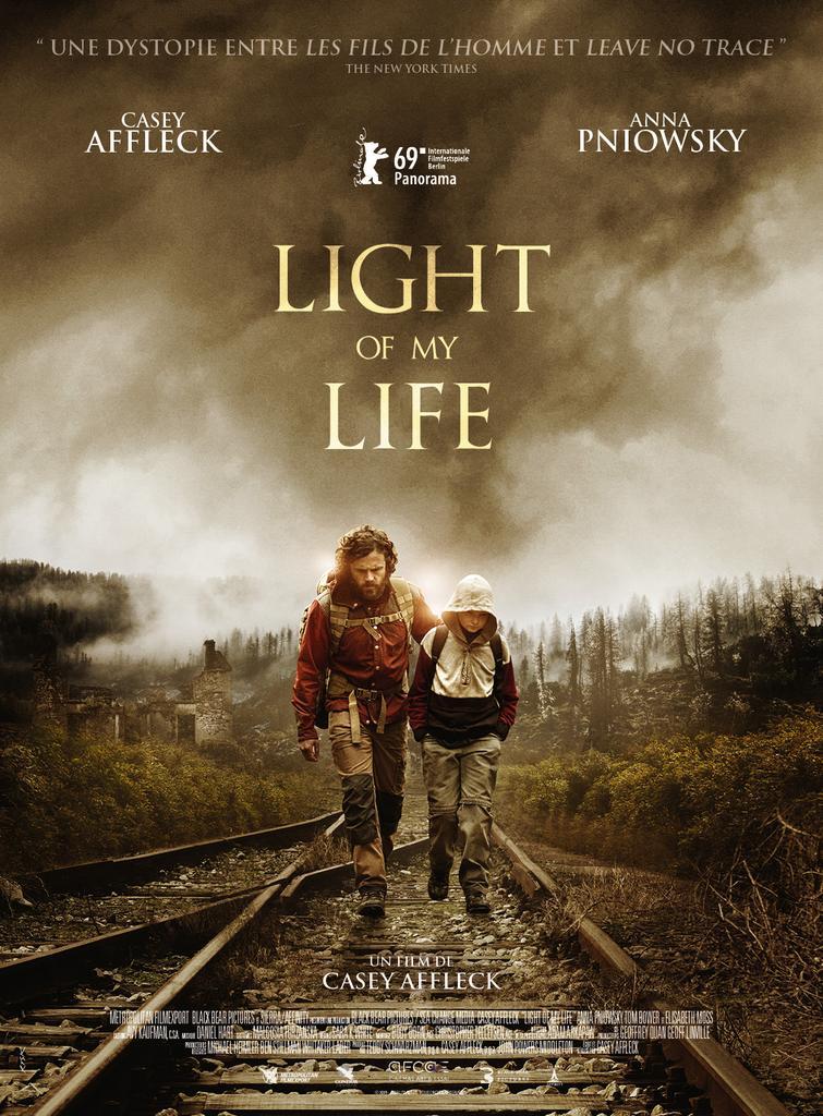 Light of My Life / Casey Affleck, réal. |