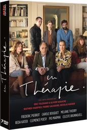 En thérapie / Eric Toledano, Olivier Nakache, Nicolas Pariser et al., réal.  