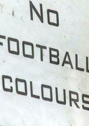 Glasgow colours |