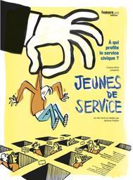 Jeunes de service / Jérôme Polidor, réal.  