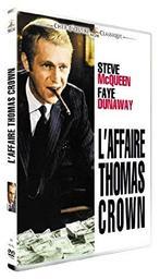 L'affaire Thomas Crown = The Thomas Crown affair | Jewison, Norman (1926-....). Metteur en scène ou réalisateur