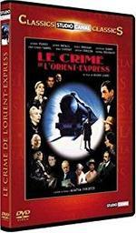 Le crime de l'Orient-Express = Murder on the Orient-Express | Lumet, Sidney (1924-2011). Monteur