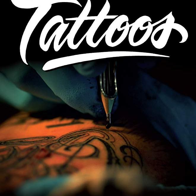 TATTOO - Tattoos, tous tatoués |