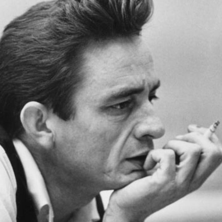 Music Story - Icônes & Mythes, les personnages clés des musiques actuelles - Johnny Cash |