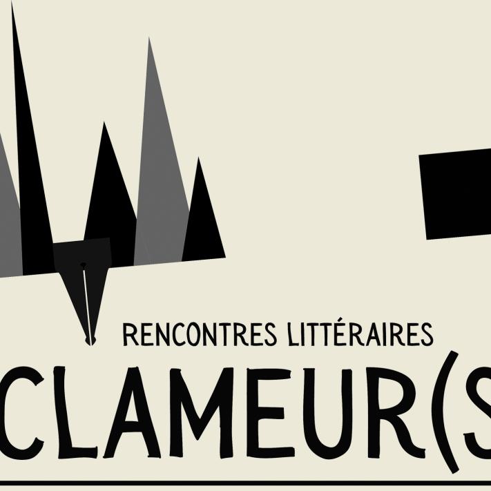 Présentation de Clameur(s) 2019 - Dessine moi un livre ! |